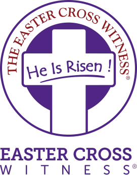 2017 Easter Cross Witness